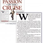 Rolling Stone: Passion of the Cruise