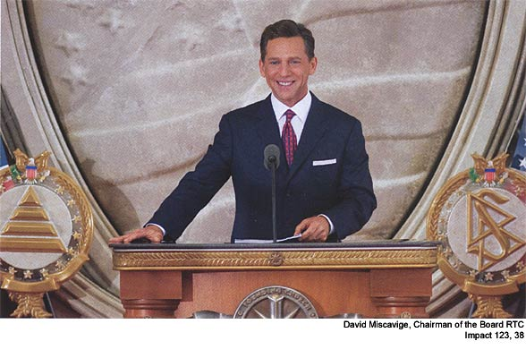 Video: Grand Opening of the Church of Scientology, Washington DC
